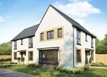 Thumbnail 3 bedroom semi-detached house for sale in Plot 2001 - The Moreton V2, Off Bristol Road, Frenchay, Bristol