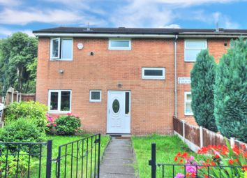 Thumbnail 3 bed semi-detached house for sale in Alderman Square, Manchester