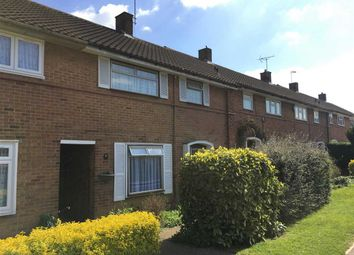 Thumbnail 3 bed terraced house for sale in The Hides, Harlow