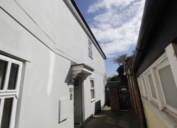 Thumbnail 2 bed flat to rent in The Old Coach House, Rawstorn Road, Colchester