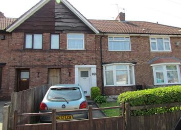 Thumbnail 3 bed terraced house for sale in East Lancashire Road, Norris Green, Liverpool