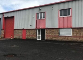 Thumbnail Light industrial to let in North Caldeen Road, Coatbridge
