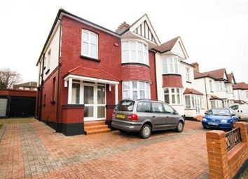 Thumbnail 4 bedroom semi-detached house for sale in Prout Grove, London