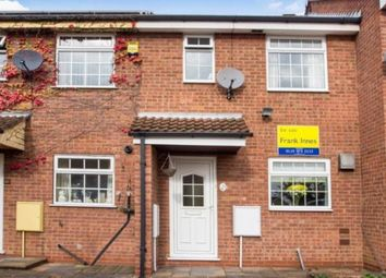Thumbnail 2 bed terraced house for sale in Windsor Court, Sandiacre, Nottingham