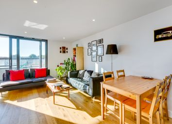 Thumbnail 2 bed flat for sale in Packington Street, London