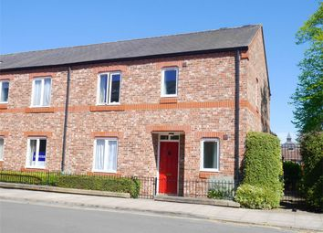Thumbnail 1 bed flat for sale in Bishophill Senior, Bishophill, York