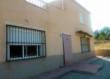 Thumbnail 4 bed country house for sale in Monovar, Alicante, Spain