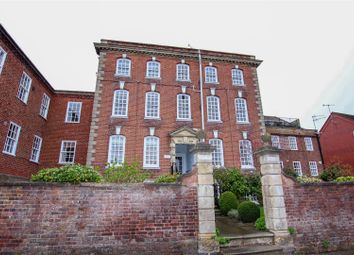 Thumbnail 1 bed flat for sale in Waterside, Upton-Upon-Severn, Worcester