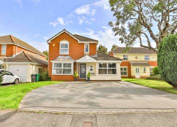 4 bed detached house for sale in Lascelles Drive, Pontprennau, Cardiff CF23