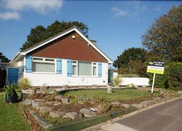 Thumbnail 2 bed detached bungalow for sale in Longmead Road, Preston, Paignton