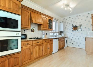 Thumbnail 4 bed semi-detached house for sale in Holmsley Avenue, South Kirkby, Pontefract