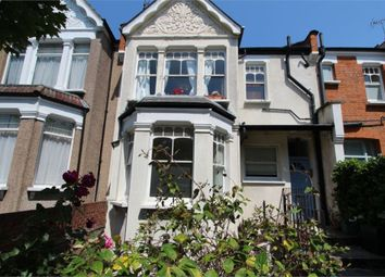 Thumbnail 2 bedroom flat to rent in Methuen Park, Muswell Hill, London
