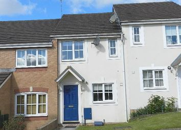 Thumbnail 2 bed terraced house for sale in Maes Y Pandy, Bedwas, Caerphilly