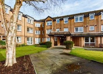 Thumbnail 1 bed flat for sale in 36 Homeshaw House, Broomhill Gardens, Newton Mearns
