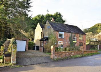 Thumbnail 2 bed cottage for sale in Church Lane, Hagworthingham, Spilsby