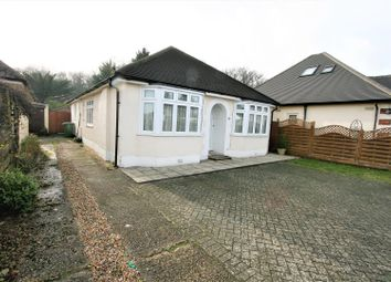3 bed bungalow for sale in Hazel Road, Park Street, St. Albans AL2