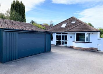 Thumbnail 4 bed detached bungalow for sale in Pill Road, Abbots Leigh, Bristol