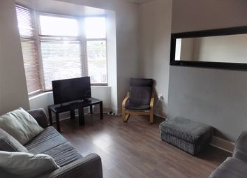 Thumbnail 7 bed terraced house to rent in Colver Road, Sheffield