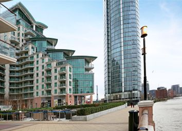 Thumbnail 2 bed flat for sale in Kestrel House, 2 St Georges Wharf, Vauxhall, London