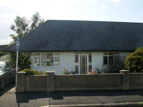 Thumbnail 2 bed bungalow to rent in Toston Drive, Wollaton