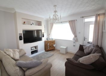 Thumbnail 3 bedroom terraced house for sale in Carr Lane, South Kirkby, Pontefract