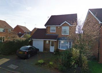 Thumbnail 3 bed detached house to rent in Princethorpe Drive, Banbury