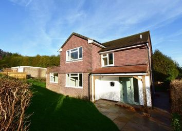 Thumbnail 5 bedroom detached house for sale in Saxonbury Close, Crowborough