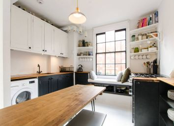Thumbnail 3 bed flat to rent in Swanfield Street, Shoreditch