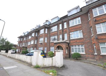 Thumbnail 4 bedroom flat to rent in Wykeham Road, London
