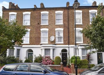 Thumbnail 4 bed town house for sale in Cheverton Road, Archway, London