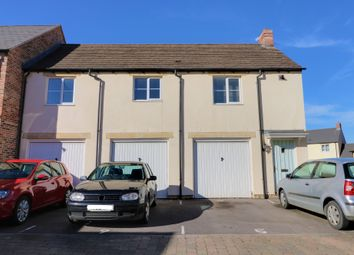 Thumbnail 2 bed mews house for sale in Poppy Terrace, Carterton