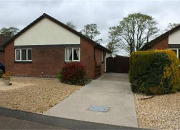 Thumbnail 3 bed detached bungalow for sale in Clos Gwernen, Gowerton, Swansea, West Glamorgan