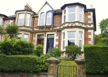 Thumbnail 3 bed end terrace house for sale in 1A, Mount Pleasant Road, Rothesay, Isle Of Bute