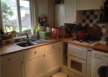 Thumbnail 1 bed flat to rent in Tff, Hampton Road, Bristol