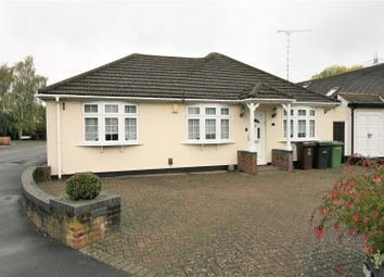 Thumbnail 3 bed detached bungalow for sale in North Riding, Bricket Wood, St. Albans