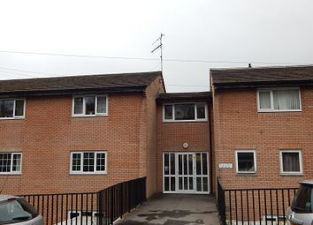 Thumbnail 2 bed flat to rent in High Street, Abersychan, Pontypool