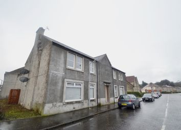 Thumbnail 2 bed flat to rent in Valleyfield Place, Stirling