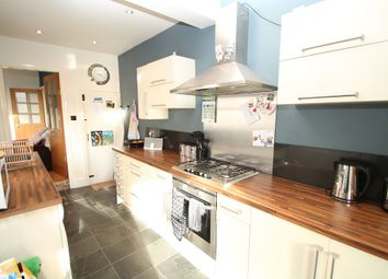 Thumbnail 2 bed terraced house to rent in Roebuck Lane, Sale