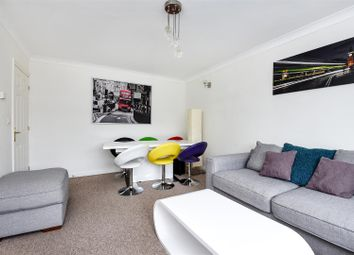 Thumbnail 2 bed flat for sale in Rawson Close, Wolvercote, Oxford