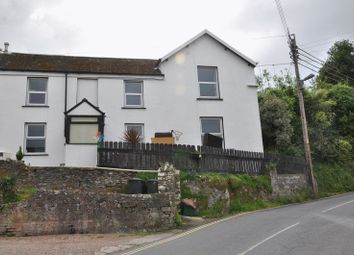 Thumbnail 4 bedroom terraced house to rent in Quinton Cottage, Church Street, Combe Martin