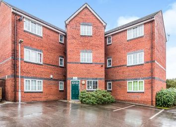 Thumbnail 2 bed flat for sale in Thorndale Court, Blackley, Manchester, Greater Manchester