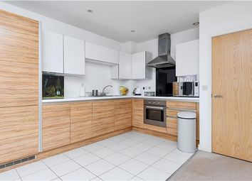 Thumbnail 2 bed flat for sale in Jupiter House, Esquiline Lane, Mitcham, Surrey