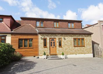 Thumbnail 4 bed semi-detached house for sale in Queens Road, Rayleigh, Essex