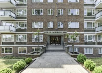 Thumbnail 2 bed flat for sale in Elgar House, Fairfax Road, South Hampstead