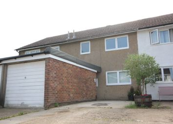 Thumbnail Terraced house for sale in Vale Court, Wheathampstead, St. Albans, Hertfordshire
