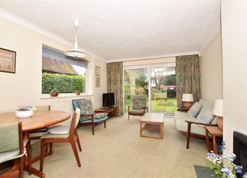 Thumbnail 3 bed bungalow for sale in Lindenthorpe Road, Broadstairs, Kent