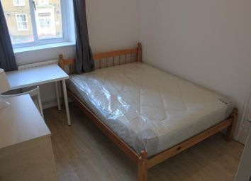 Thumbnail 4 bed shared accommodation to rent in Baring House, Canton Street, London