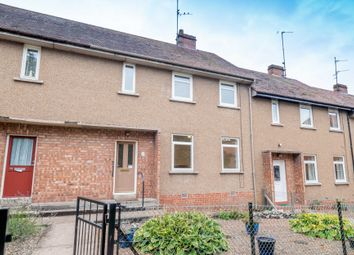 Thumbnail 3 bed terraced house to rent in Ferguson Avenue, Brechin