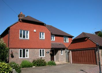Thumbnail 5 bedroom detached house to rent in Beech Hill, Wadhurst