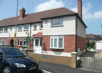 Thumbnail 3 bed property to rent in Moorings Way, Southsea
